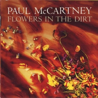 Flowers In The Dirt (Austria) - Paul McCartney