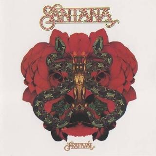 Festival - Santana