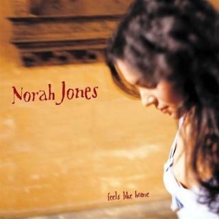 Feels Like Home - Norah Jones