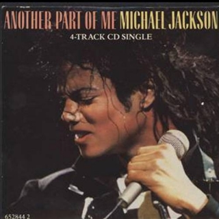 Another Part of Me - Michael Jackson