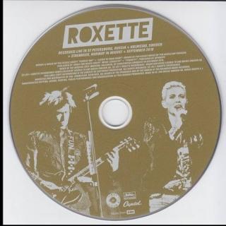 Charm School CD2 - Roxette