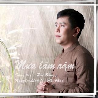Mưa Lâm Râm - Nguyên Linh