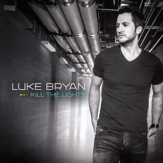 Kill The Lights - Luke Bryan