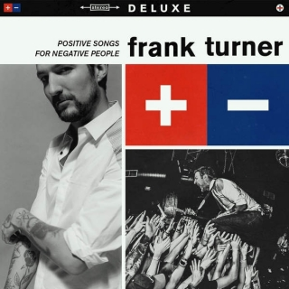 Positive Songs for Negative People (Deluxe) - Frank Turner