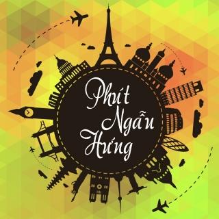 Phút Ngẫu Hứng - Various  Artists