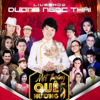 Liveshow Một Thoáng Quê Hương 5 - Dương Ngọc TháiThu Trang (MC)