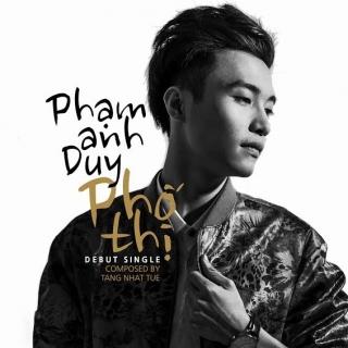 Phố Thị - Anh Duy (GHV 2015)