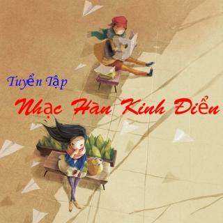 Tuyển Tập Nhạc Hàn Kinh Điển - Various Artists
