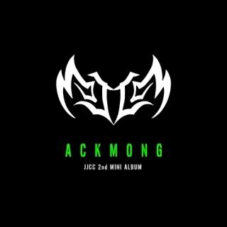 Ackmong (2nd Mini Album) - JJCC