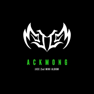 Ackmong (2nd Mini Album) - JJCC
