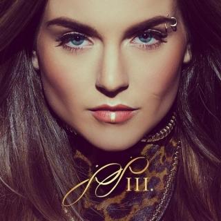 III. (Single) - JoJo