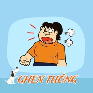 Ghen Tuông - Various Artists