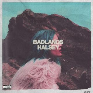 Badlands (Deluxe) - Halsey