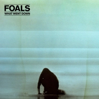What Went Down (Deluxe) - Foals