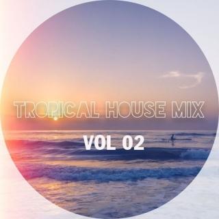 Tuyển Tập Nhạc Việt Tropical House Mix Vol 02  - Various  Artists