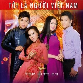 Tôi Là Người Việt Nam - Nhiều Ca Sĩ