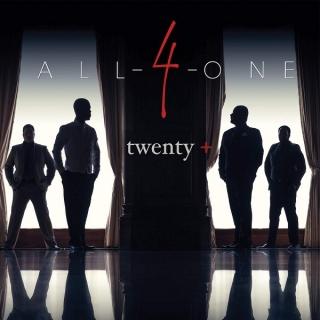 Twenty+ (Deluxe Version) - All-4-One