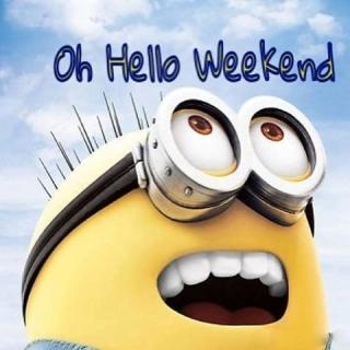 Hello Weekend - Various Artists