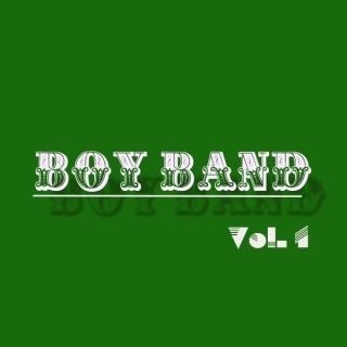 Boyband - Various  Artists