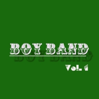 Boyband - Various  Artists