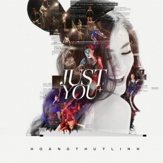 Just You+ (Special Edition) - Hoàng Thùy Linh