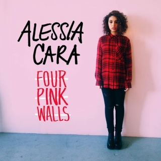 Four Pink Walls - Alessia Cara