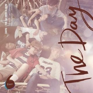 The Day (Mini Album Vol.1) - Day6