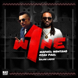 One Wine (Single) - Sean Paul, Major Lazer, Machel Montano