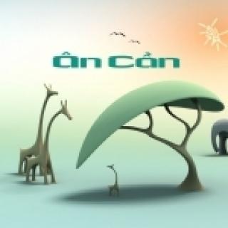 Ân Cần - Hồ Việt Trung