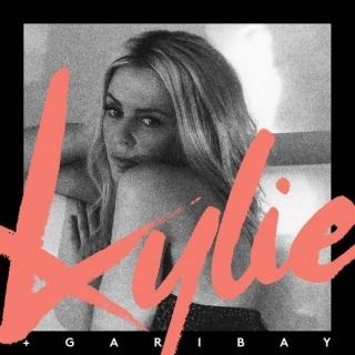 Kylie + Garibay (Single) - Kylie Minogue