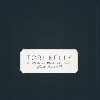 Should've Been Us (Single) - Jeremih, Tori Kelly