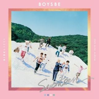 BOYS BE - Seventeen