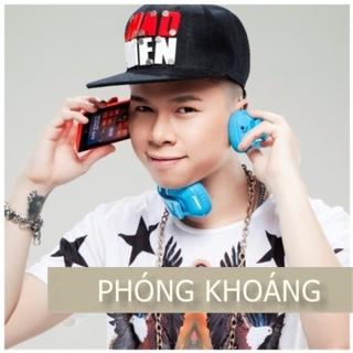 Phóng Khoáng - Hoàng Tôn