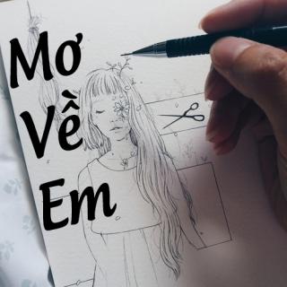 Mơ Về Em - Various Artists