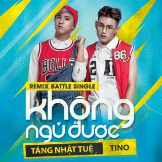 #KhôngNgủĐược (Remix Battle) - TinoHoàng Yến Chibi