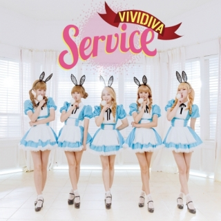 Service - Vividiva