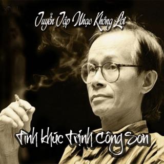 Tuyển Tập Tình Khúc Nhạc Trịnh - Various Artists