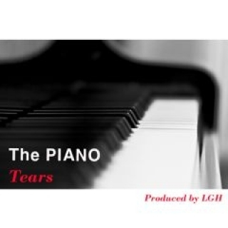 The Piano Tears - LGH