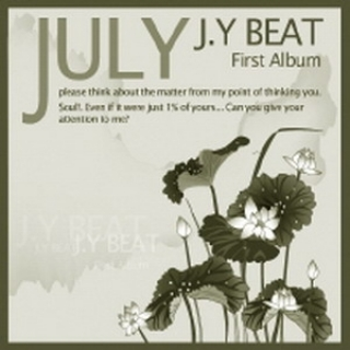 J.Y Beat - First Album  - July