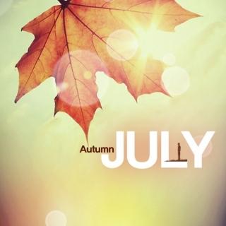 Autum - July