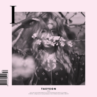 I (The 1st Mini Album) - Tae Yeon