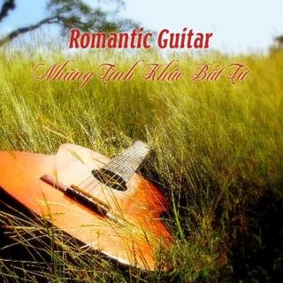 Romantic GuiTar - Những Tình Khúc Bất Tử - Various  Artists