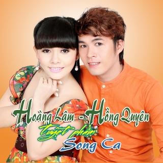 Tuyệt Phẩm Song Ca Hồng Quyên Và Hoàng Lâm - Hồng QuyênThu Trang (MC)