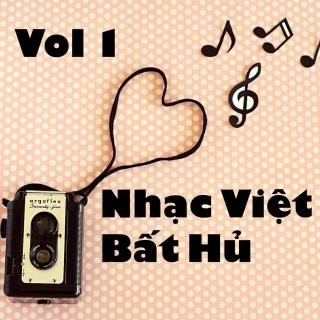 Nhạc Việt Bất Hủ (Vol 1) - Various  Artists