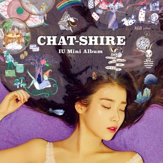 Chat-Shire - IU