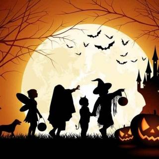 Nhạc Cho Halloween 2015 - Various  Artists