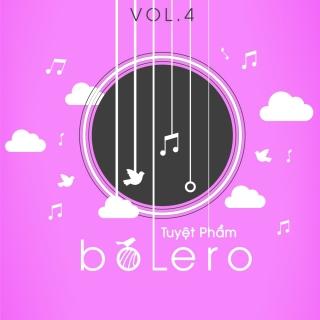 Tuyệt Phẩm Bolero (Vol.4) - Various Artists
