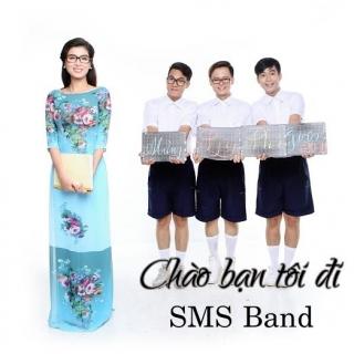 Chào Bạn Tôi Đi - SMS