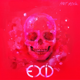 Hot Pink (Single) - EXID