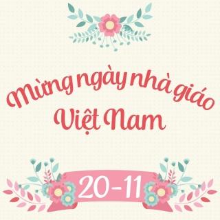 Những Bài Hát Hay Nhất Về Ngày Nhà Giáo Việt Nam - Various Artists